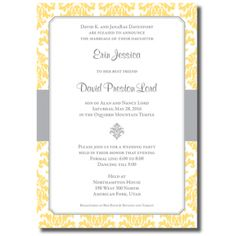 22 best where to get wedding invitations printed images on pinterest