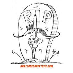 RIP my little friend... #halloween #fun