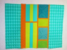 Color Me Quilty: QAYG - Quilt As You Go! with downloadable PDF instructions