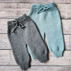 crochet baby clothes Crochet baby pants p - clothes Baby Knitting Patterns, Baby Patterns, Free Knitting, Crochet Baby Pants, Crochet Clothes, Crochet Baby Outfits, Crochet Romper, Quick Crochet, Crochet For Boys