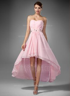 Never see such a beautiful prom dress before