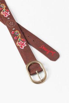 Other accessories Desigual Belt Basic Happy Bazar