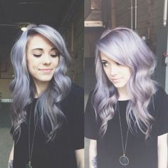 Desperately want hair like this