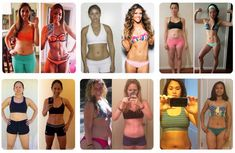 ToneItUp :) awesome weekly workouts, meals, and encouragement
