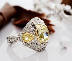 Elichai Fowler jewelry