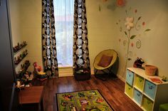 Play Therapy Room www.tlc-counseling.com