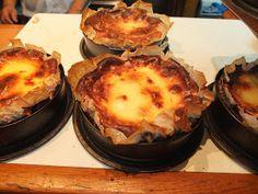 Cocinando con Lola García: Tarta de queso del Restaurante La Viña Fast Growing, Cheesecakes, Sin Gluten, Griddle Pan, Flan, Brunch, Eggs, Nutrition, Chocolate