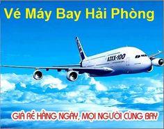 Du xuân Bính Thân bằng vé máy bay đi Hải Phòng giá rẻ