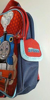 Thomas and Friends Children Kids Boys Girls Backpack 26 x 20 x 5 cm