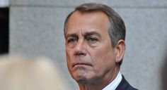BOMBSHELL: John Boehner Busted in Major Corruption Scandal...This explains a lot. Just some more wolves in sheep's clothing.