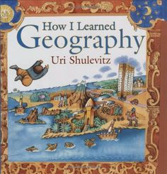 How I Learned Geography by Uri Shulevitz https://www.amazon.com/dp/0374334994/ref=cm_sw_r_pi_dp_U_x_4h-NAbGD83MR6