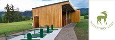 Golf Driving Range - Pitlochry Golf Academy and Driving Range