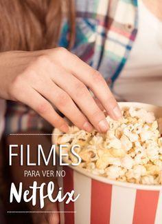 Filmes para ver online no Netflix