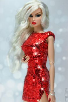 �� Check the ring! Barbie Gowns, Barbie Dress, Barbie Clothes, Dress Up, Doll Dresses, Beautiful Barbie Dolls, Vintage Barbie Dolls, Fashion Royalty Dolls, Fashion Dolls