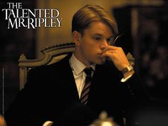 "The Talented Mr. Ripley and ""The Metamorphosis"""