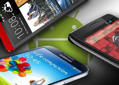 The Best Android Phones The greatest thing about Google's mobile OS: You have your choice of handsets on all the major wireless carriers. Here are the top 10 Android phones you can buy right now. By Wendy Sheehan Donnell October 18, 2013
