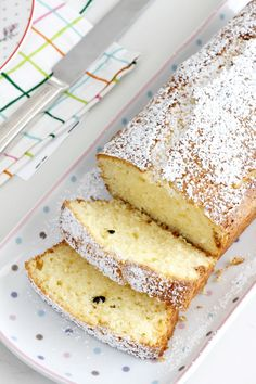 עוגיו.נט: עוגת פסיפלורה וקוקוס מהירה