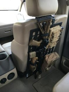 Tactical and Survival Gear Tactical Truck, Tactical Equipment, Tactical Survival, Tactical Gear, Survival Gear, Molle Gear, Survival Items, Weapon Storage, Gun Storage