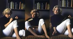 Marilyn Monroe's Handwritten Drafts – Read Marilyn's Unpublished Personal Poems