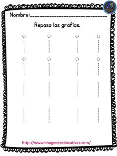 Completo cuaderno para repasar las VOCALES más de 50 fichas Material de trabajo de lecto-escritura, para trabajar las vocales con niños de 5 años y niños de primer grado. En este grupo de fichas... English Activities For Kids, Learning Activities, Letter I Worksheet, Dual Language Classroom, Apple Theme, Handwriting Worksheets, Pre Writing, Home Schooling, Teaching Spanish