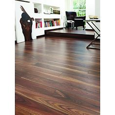 Find Rich Walnut Laminate Flooring At Homebase. Visit Your Local Store For  The Widest Range Of Paint U0026 Decorating Products.