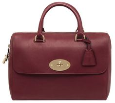 Mulberry Del Ray bag. Gorgeous bag, gorgeous colour. I need this in my life.