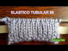 Crochet Hooded Scarf, Knit Crochet, Crochet Hats, Knitting Videos, Knitting Stitches, Casting On Stitches, Crochet Tools, Tatting Patterns, Yarn Over