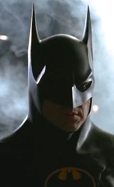 N°9 - Michael Keaton as Bruce Wayne / Batman - Batman Returns by Tim Burton - 1992