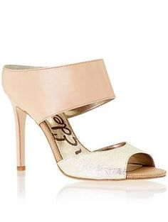 NEW Spring 2015: Sam Edelman Scotti |