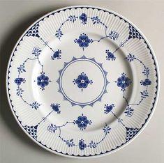 Mason'sDenmark Blue at Replacements, Ltd