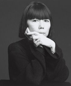 REI KAWAKUBO  Founder of Comme Des Garçons 46yr in business, Owner of Dover Street Market.    Training; wasn't trained as a fashion designer, studied Fine Art and Literature at Keio University in Tokyo, Japan.    Career; After leaving university Rei worked in a textiles factory, and became a freelance stylist. Comme Des Garcons was started in 1969 (Established as a company in 1973) opening her first boutique in Tokyo 1975. began with specialising in womenswear but added a menswear line in…