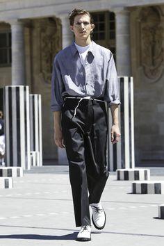 Etudes studio Spring Summer 2016 Menswear Paris