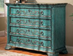 Pulaski - French Country Furniture Designs on Joss and Main