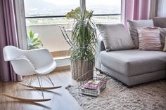 Dröm Living: Especialistas en reformas integrales e Interiorismo en Barcelona Ikea, Rocking Chair, Floor Chair, Barcelona, Couch, Flooring, Furniture, Home Decor, Scandinavian Design
