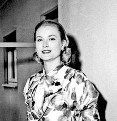 Grace Kelly: Truly One of a Kind — meganmonroes: Grace Kelly in the Classical Hollywood Cinema, Hollywood Icons, Classic Hollywood, Old Hollywood, Grace Kelly Style, Princess Grace Kelly, Old Actress, American Actress, American Idol