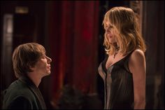 Venus in Furs directed by Roman Polanski with Emmanuelle Seigner 3 Movie, Movie Photo, Movie List, Movie Stars, Roman Polanski, Venus, The Best Films, Great Films, Cannes