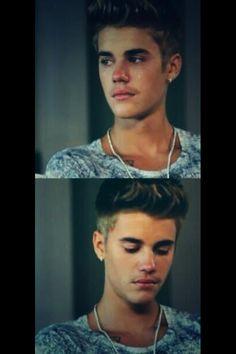 Still fine when he cries