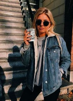 Fall Street Style Outfits Ideas For Women Fall fashion outfits ideas cute and chic winter outfits ideas 2020 Street Style Outfits, Mode Outfits, Street Outfit, Look Fashion, Autumn Fashion, Womens Fashion, Fashion 2016, Fashion Black, Ladies Fashion