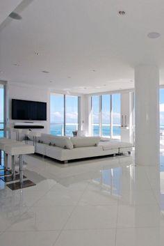 Ultra Modern Beach Front