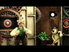 ▶ Wallace and Gromit: World of Invention: Jumbo Generator - YouTube