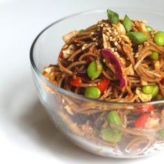 ... Recipes Using Tofu on Pinterest | Tofu salad, Tofu and Grilled tofu