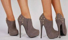 The latest and sexiest Shoes and styles!