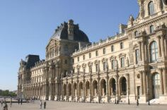 The Louvre, France   This is a place I would love to visit again with preparation and time. I am an art enthusiast and cannot go through museums and galleries in a walk; must stop, sit and contemplate.