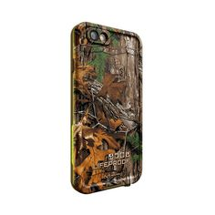 70d3afda0772 LifeProof FRĒ with Realtree camo for iPhone 6 case in Olive Camo Phone Cases