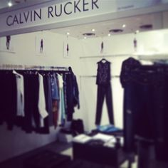 Come check out the new fall 2013 Calvin Rucker collection and hang with us at Coterie! Booth 10621 xoxo