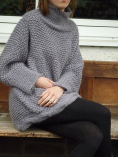Vollmine´s Halifax, free pattern from Rowan
