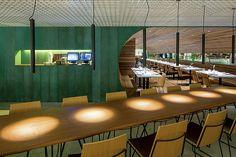Galeria - Gurumê / Bernardes Arquitetura - 2