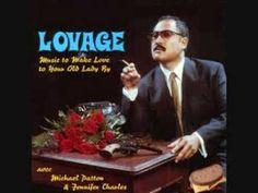 Lovage - Stroker Ace