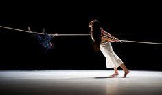 Tanztheater Wuppertal Pina Bausch Performs at BAM - NYTimes.com