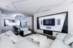 В статье пойдёт речь о том как будут выглядеть интерьеры будущего в наших домах и квартирах и почему лет через 20 всё неминуемо поменяется.